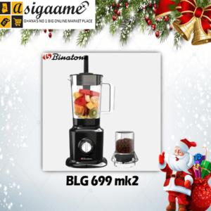 BLG 699 mk2