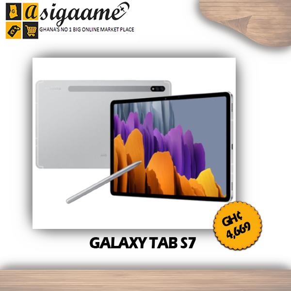 GALAXY TAB S7