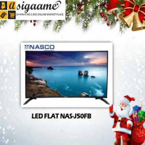 LED FLAT NAS J50FB
