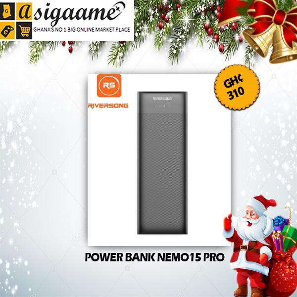 POWER BANK NEMO15 PRO