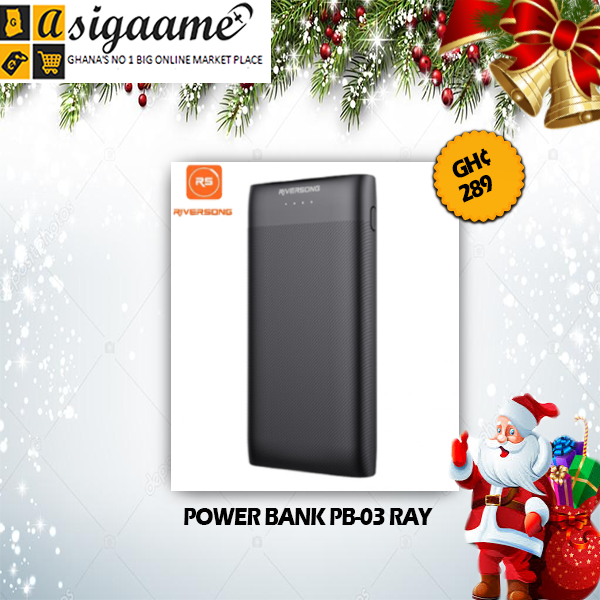 POWER BANK PB 03 RAY