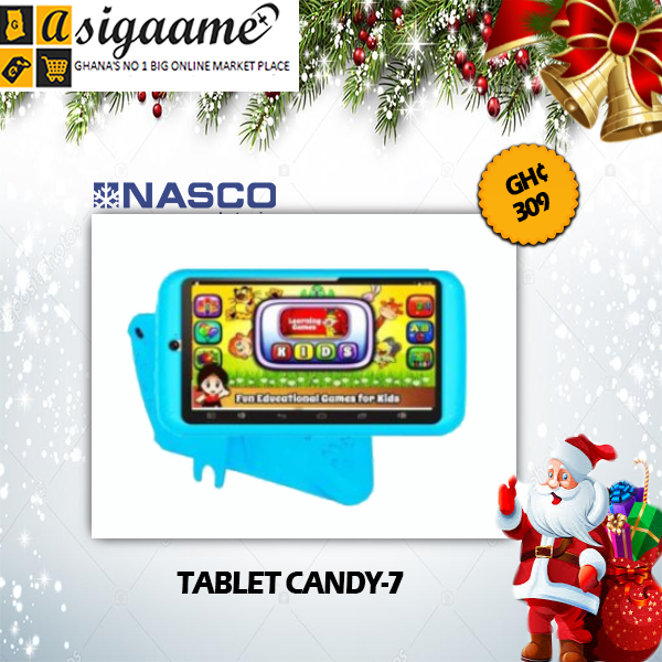 TABLET CANDY 7