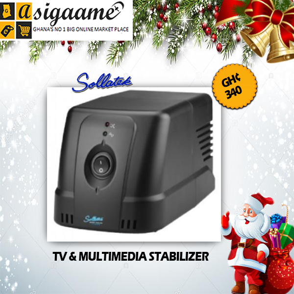 TV MULTIMEDIA STABILIZER