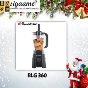 BLG 360