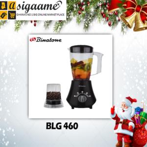 BLG 460