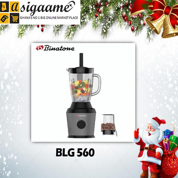 BLG 560